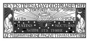 liturgy of the hours picture