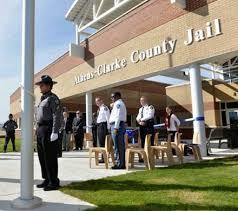 Athens-Clarke County Jail