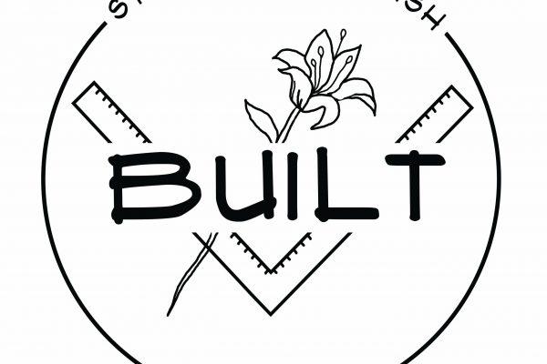 BUILT DIY